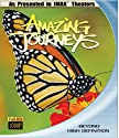 Amazing�Journeys [Blu-Ray]