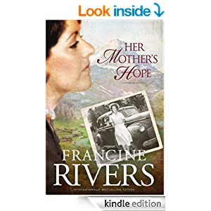 Her Mother's Hope: 1 (Marta's Legacy)