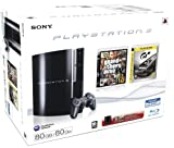 echange, troc Console PlayStation 3 + GTA IV Platinum + GT5 Prologue Platinum