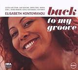 echange, troc Elisabeth Kontomanou, Leon Parker - Back to My Groove