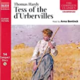 Tess of the dUrbervilles (Complete Classics)