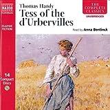 Tess of the dUrbervilles (Complete Classics)
