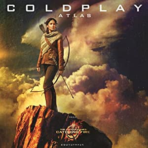 """Atlas (From """"The Hunger Games: Catching Fire"""" Soundtrack) from Hunger Games 2/Catching Fire"""
