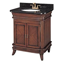 Bathroom Sink Vanity From Target Contemporary Antique Bathroom Furniture