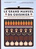 Le grand manuel du Cuisinier...