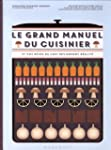 Le grand manuel du Cuisinier