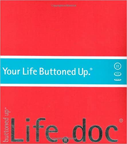 Life.doc Life Life.doc Your Life Buttoned