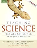 img - for Teaching Science for All Children: An Inquiry Approach (5th Edition) book / textbook / text book