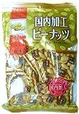 泉屋製菓 国内加工ピーナッツ 190g×12袋