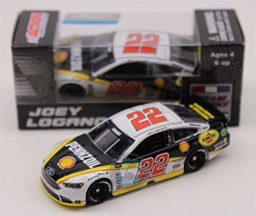 joey-logano-2016-pennzoil-darlington-special-164-nascar-diecast-by-unknown