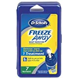 Dr. Scholl's Freeze Away Wart Remover, 7 Treatment...