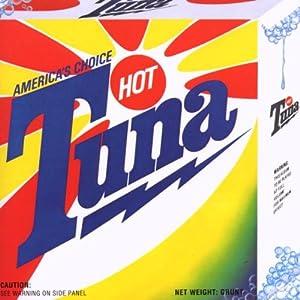 Hot Tuna - America's Choice    [UL]