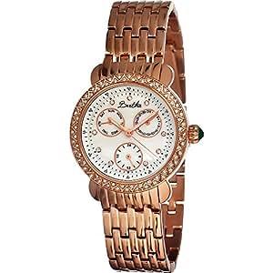 Amazon.com: Bertha Br1205 Daniella Ladies Watch: bertha: Watches