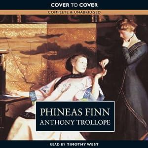 Phineas Finn | [Anthony Trollope]