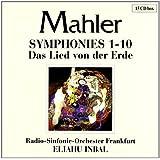 Mahler: Sinfonien 1-10