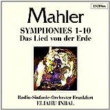 Mahler: Complete Symphonies 1-10 & Das Lied von der Erde
