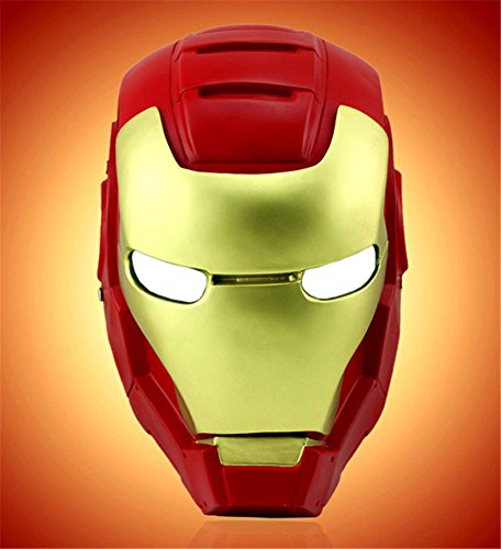 Gmask Iron Man 3 Mark Cosplay Helmet Replica