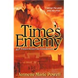 Time's Enemy (Saturn Society Time Travel Romance) ~ Jennette Marie Powell