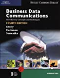 Business data communications:introductory concepts and techniques