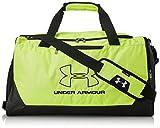 Under Armour Hustle Storm Duffel Bag