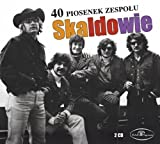 Skaldowie - 40 Hit Songs 2 CD Set