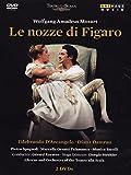 Wolfgang Amadeus Mozart - Le nozze di Figaro [2 DVDs]