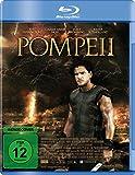 DVD Cover 'Pompeii [Blu-ray]