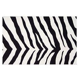 Product Image Zebra Rug