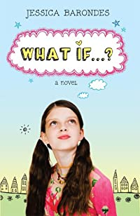 What If...? by Jessica Barondes ebook deal