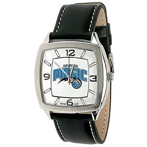 NBA Mens NBA-RET-ORL Retro Series Orlando Magic Watch by Game Time
