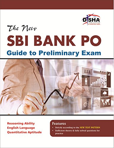 The New SBI Bank PO Guide to Preliminary Exam