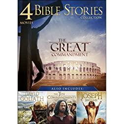 Bible Story Collection V.1