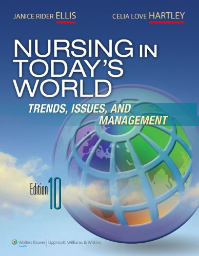contemporary nursing issues essay