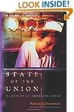 State of the Union: A Century of American Labor (Politics and Society in Twentieth-Century America)