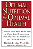 img - for Optimal Nutrition for Optimal Health book / textbook / text book
