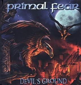 Devil'S Ground [Vinyl LP]