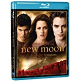 Twilight Saga: New Moon [Blu-ray] (Bilingual)by Kristen Stewart