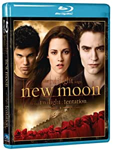 Twilight Saga: New Moon [Blu-ray]