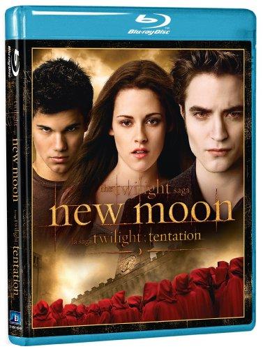 Sale alerts for eOne Films Twilight Saga: New Moon [Blu-ray] (Bilingual) - Covvet