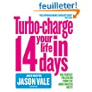 Juice Master: Turbo-Charge Your Life in 14 Days