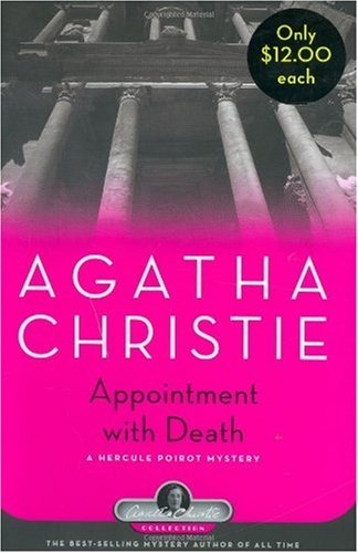 Image for Appointment With Death  A Hercule Poirot Mystery
