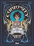 Curiosity shop, Tome 1 : 1914 - Le réveil
