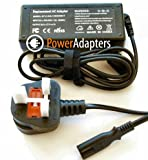 Zoostorm Freedom 10-270 Netbook Mains AC/DC Adapter 12V