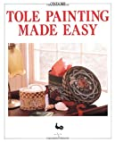 img - for Tole Painting Made Easy book / textbook / text book