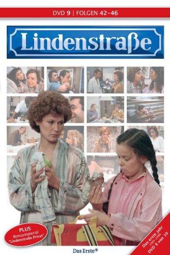 Lindenstraße - DVD 09 (Folge 42 - 46)