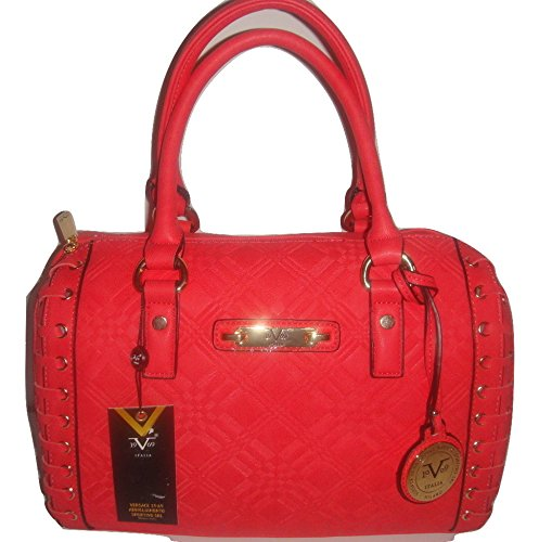 Versace Nom Du Coral Medium Duffle bag
