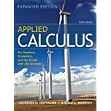 Combo: Applied Calculus for Business, Economics, and the Social and Life Sciences, Expanded Edition with MathZone Access Cardby Laurence Hoffmann