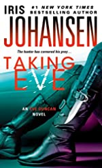 Taking Eve (Eve Duncan)