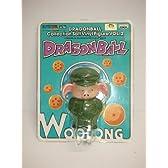 ドラゴンボール コレクションソフビフィギュア VOL.2 ウーロン 単品