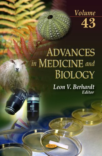 Advances in Medicine & Biology: Volume 43 (Advances in Medicine and Biology)